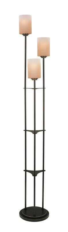 Lite Source Lsf 80700d Brz Dark Bronze Bess 3 Light Floor Lamp Lightingdirect Com