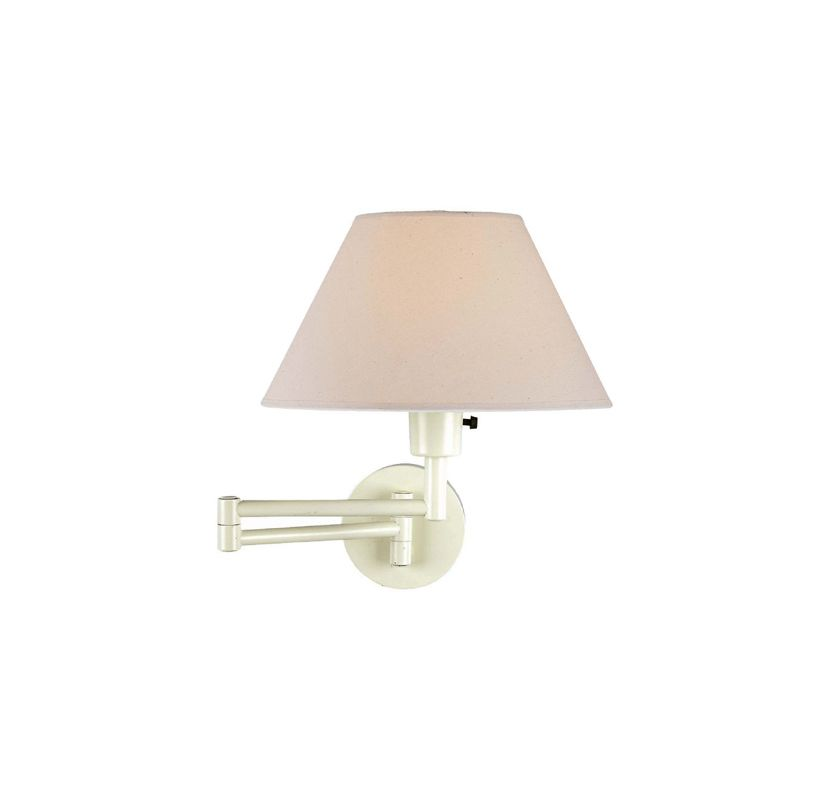 "Lite Source LS-1171 Single Light Up Lighting Swing Arm Wall Sconce Sale $89.00 ITEM: bci1157504 ID#:LS-1171IVY UPC: 88675443032 Product Features: Finish: Polished Steel , Light Direction: Up Lighting , Width: 21"" , Height: 15"" , Bulb Type: Compact Fluorescent, Incandescent , Number of Bulbs: 1 , Fully covered under Lite Source warranty , Location Rating: Indoor Use :"
