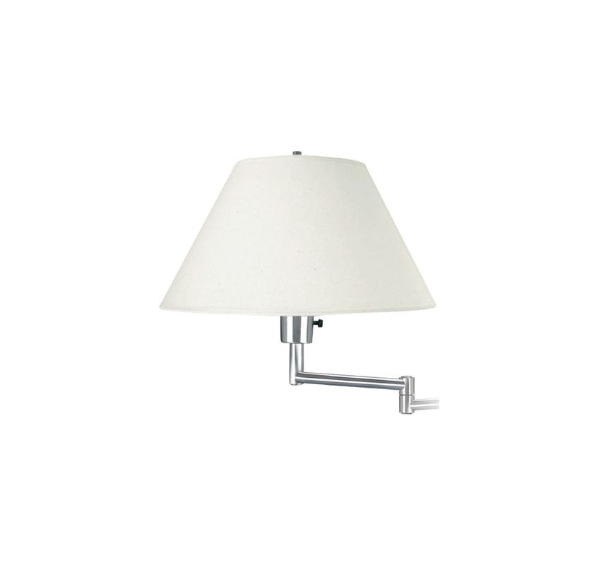 "Lite Source LS-1171 Single Light Up Lighting Swing Arm Wall Sconce Sale $110.00 ITEM: bci338023 ID#:LS-1171PS UPC: 88675404453 Product Features: Finish: Dark Bronze , Light Direction: Up Lighting , Width: 21"" , Height: 15"" , Bulb Type: Compact Fluorescent, Incandescent , Number of Bulbs: 1 , Fully covered under Lite Source warranty , Location Rating: Indoor Use :"