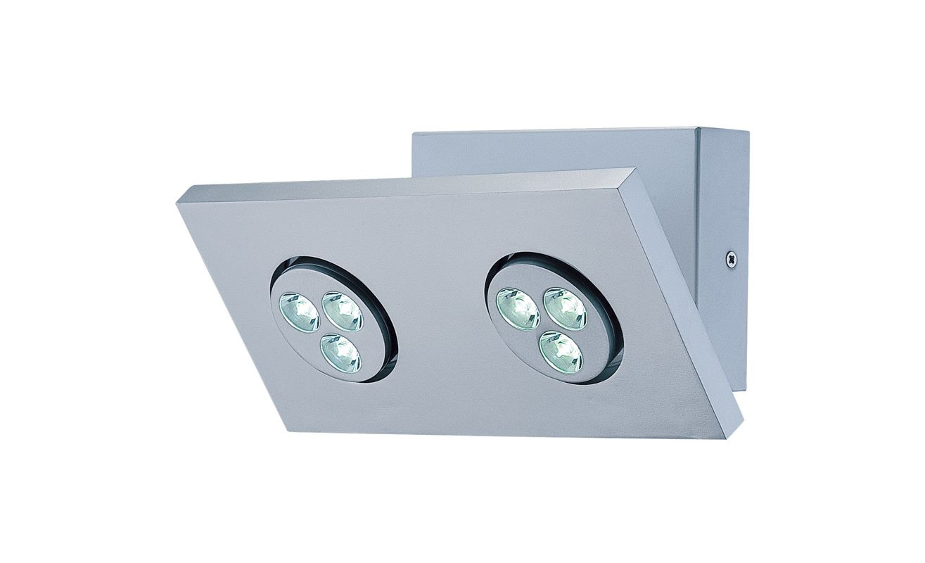 Lite Source LS-16102 Six Light Down Lighting LED Wall Lamp from the Sale $220.00 ITEM: bci1347020 ID#:LS-16102 UPC: 88675441861 :