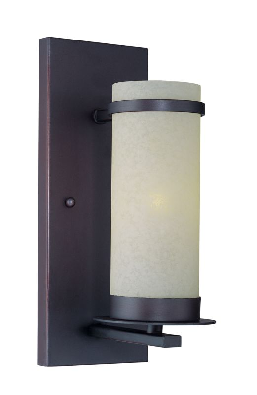 Lite Source Ls 16821 Dark Bronze Single Light Up Lighting