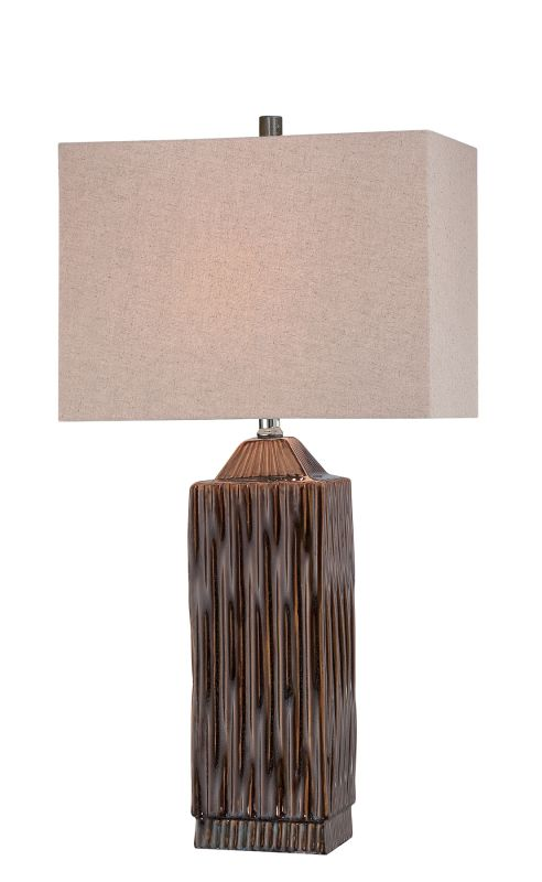 Lite Source LS-21619 Single Light Up / Down Lighting Table Lamp with Sale $89.00 ITEM: bci1348369 ID#:LS-21619 UPC: 88675446767 :