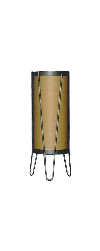 Lite Source LS-3405 Accent Table Lamp Kraft Lamps Accent Lamps