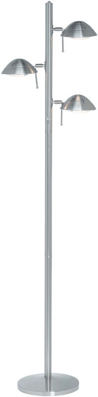 Lite Source LS-9401 Halogen Tree Lamp with 3 Light from the Space