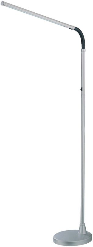 Lite Source LSP-870 Fluorescent Floor Lamp from the Alteka Collection