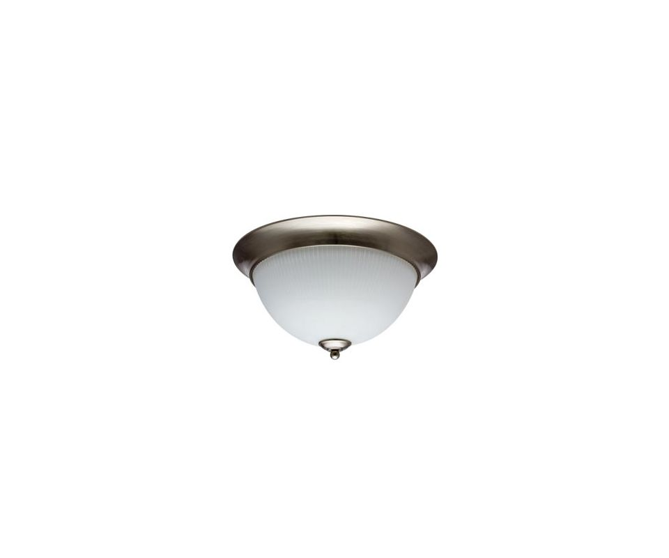 "Lithonia Lighting 11545 16-3/8"" Energy Star Single Light Flush Mount"