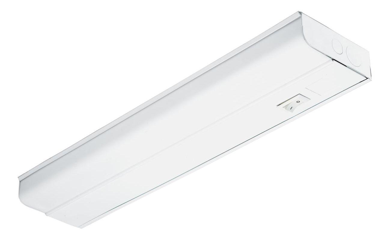 "Lithonia Lighting UC8 15 18"" Single-Light Energy Star Qualified 15W T8 Sale $24.60 ITEM: bci1589722 ID#:UC 8 15 120 SWR M6 UPC: 784231183656 :"