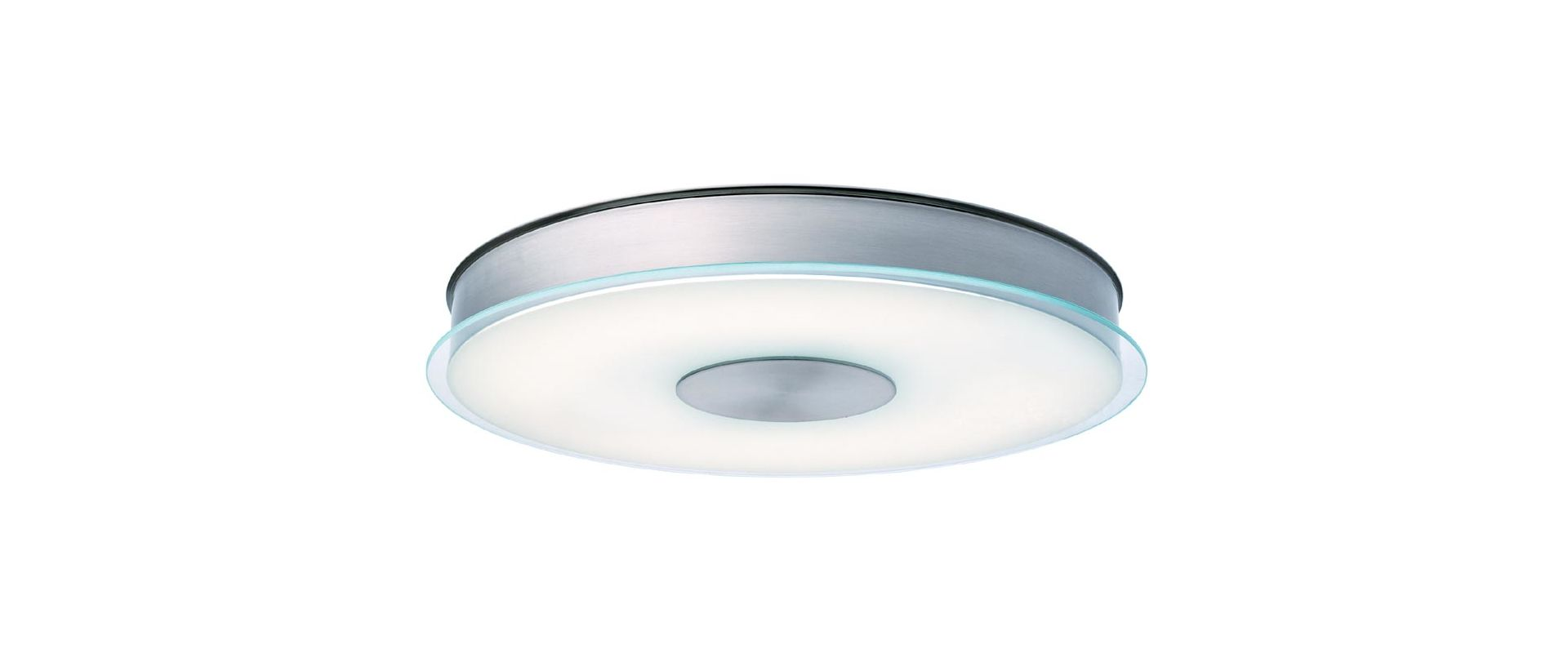 "Lithonia Lighting 11562 Disk 14.5"" ADA Compliant Flush Mount Energy"