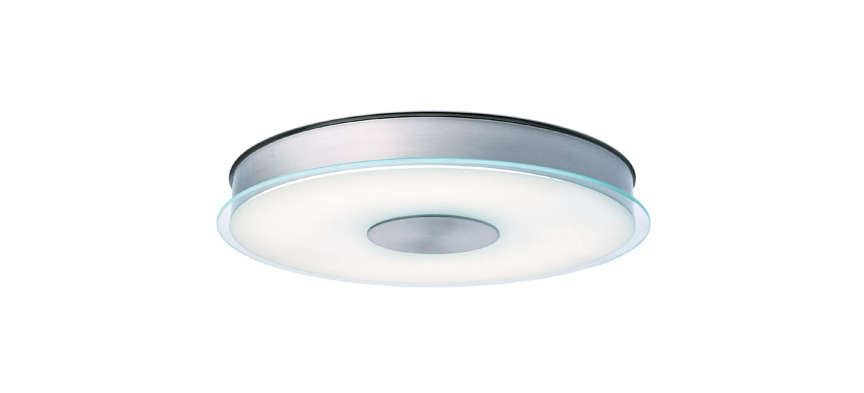 "Lithonia Lighting 11560 Disk 10.5"" ADA Compliant Flush Mount Energy"