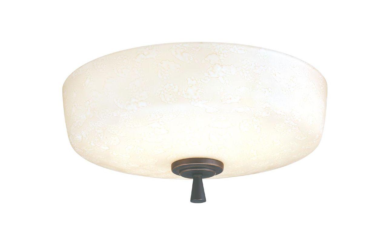 Lithonia Lighting 11530 Ferros Dual Mount Ceiling Fixture Antique