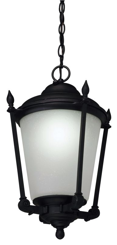 Lithonia Lighting ODLP12 Kingsly outdoor Pendant with Dusk to Dawn Sale $46.15 ITEM: bci1589787 ID#:ODLP12 BL UPC: 784231186022 :