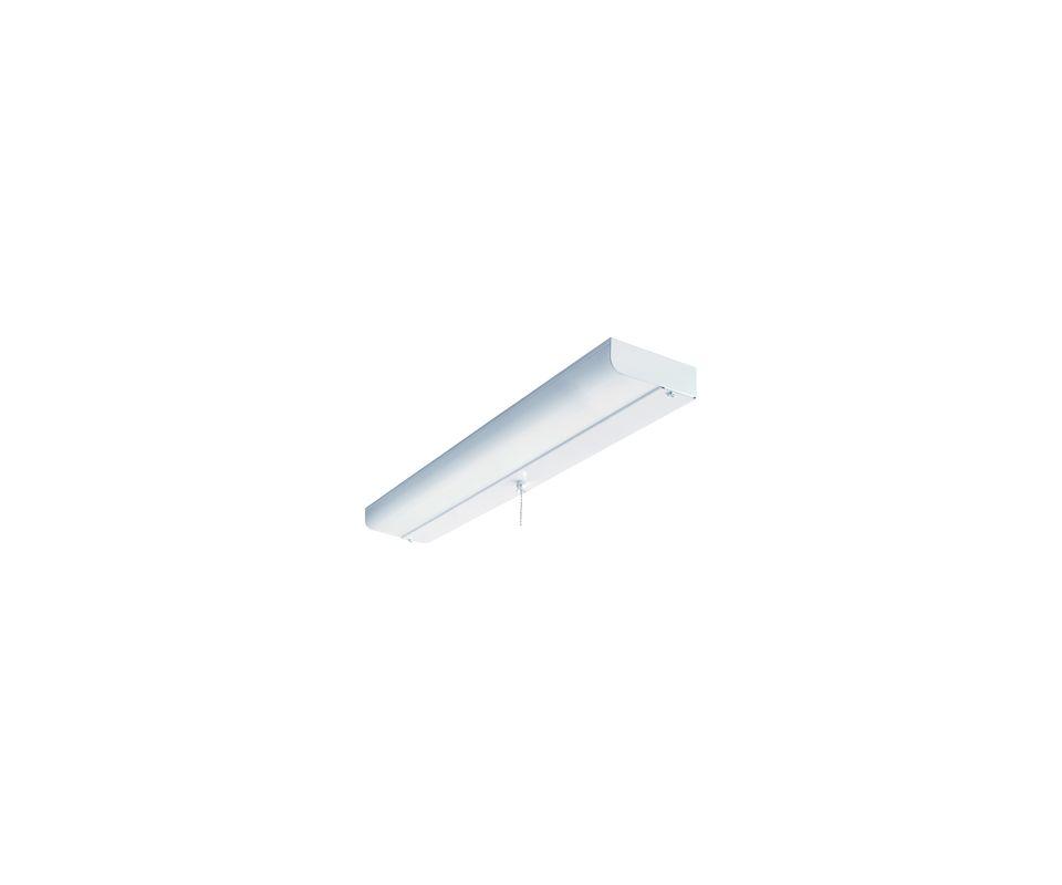 "Lithonia Lighting CUC8 17 120 LP S1 1 Light 24"" Fluorescent Closet Sale $24.83 ITEM: bci1590071 ID#:CUC8 17 120 LP S1 UPC: 745976291952 :"