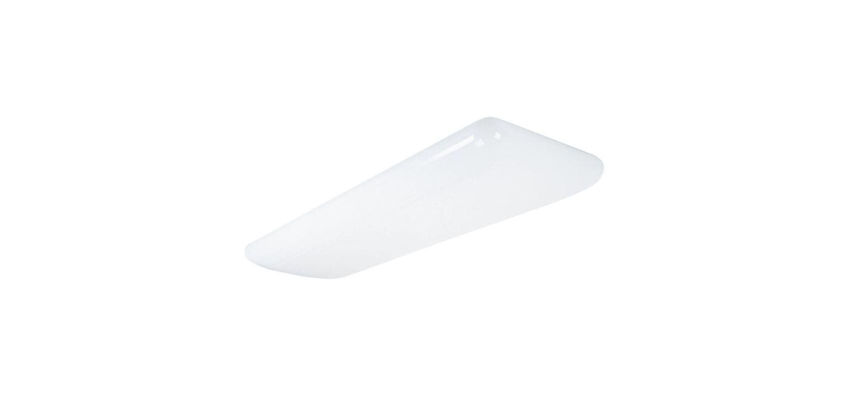 Lithonia Lighting 10640 32 MVOLT GEB101S Litepuff 2 Light Indoor