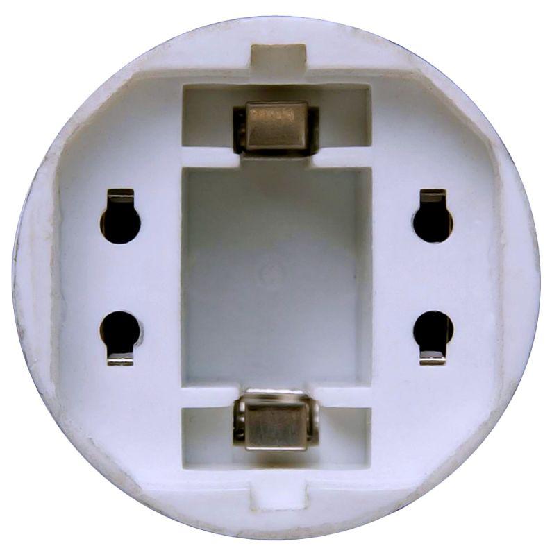 Lithonia Lighting BLST SU13W 13W GU24 pin-based ballast with G24q1 Sale $12.00 ITEM: bci1589766 ID#:BLST SU13W M48 UPC: 784231184547 :