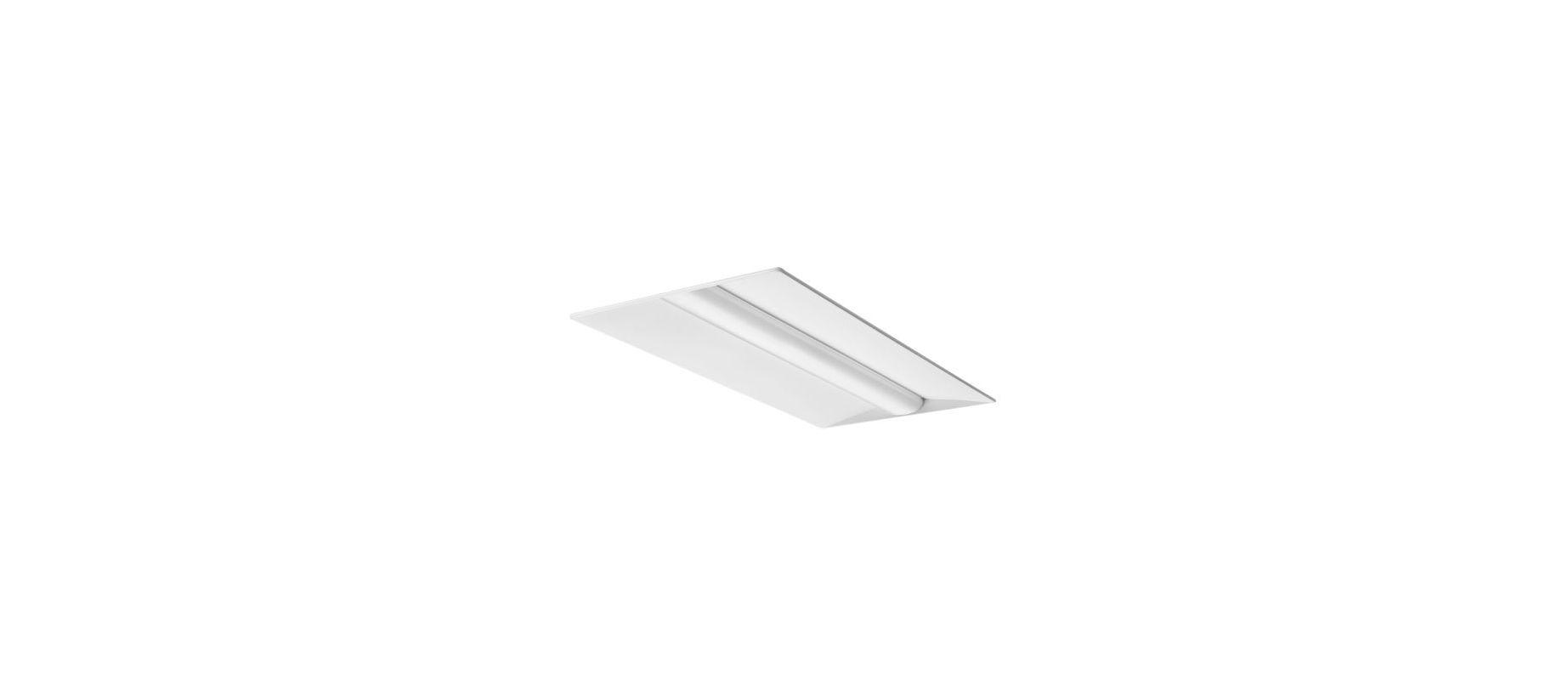 "Lithonia Lighting 2BLT4 46L ADP LP835 BLT Single Light 47"" Wide"