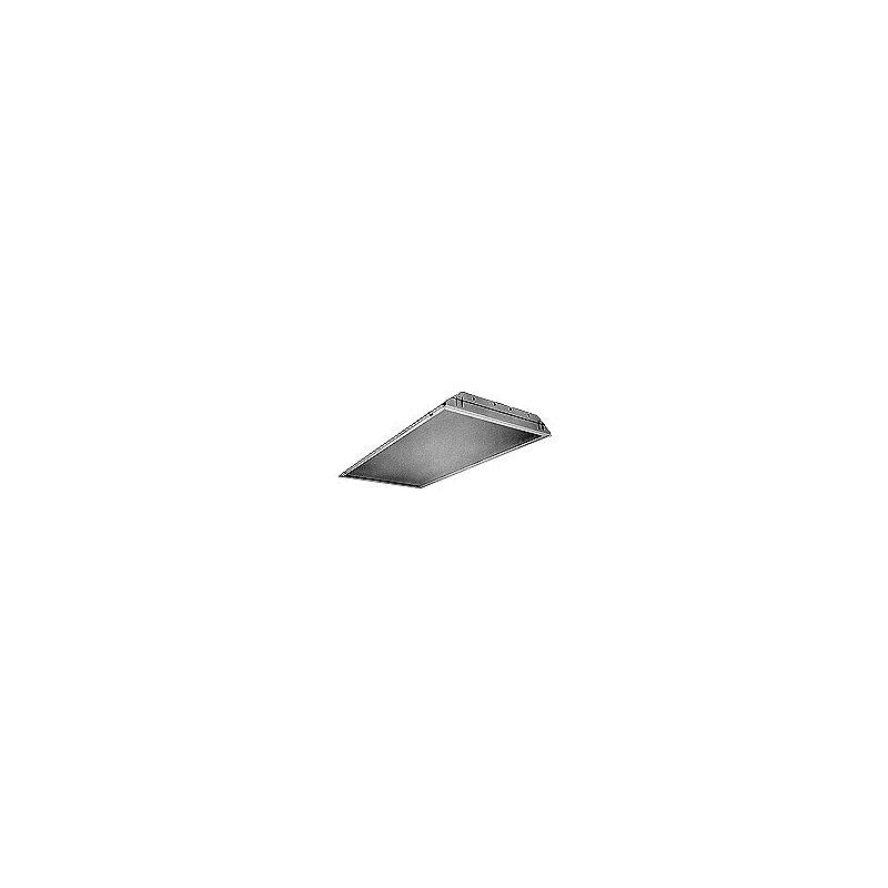 "Lithonia Lighting 2GT8 3 32 A12 MVOLT 1/3 GEB10IS LP835 3 Light 48"""