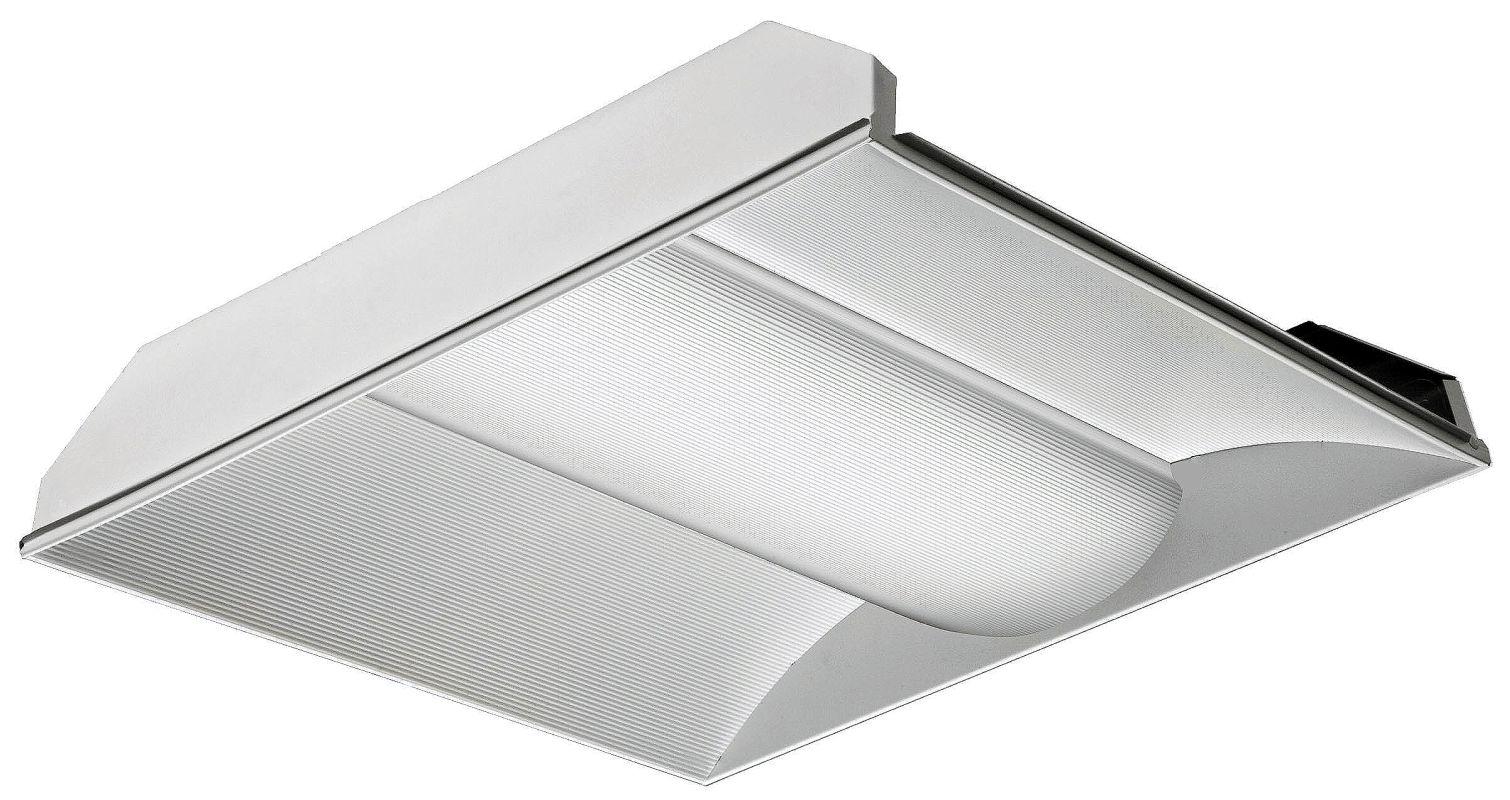 """Lithonia Lighting 2VTL2 20L ADP EZ1 LP835 1 Light 24"""" LED IC Rated"""