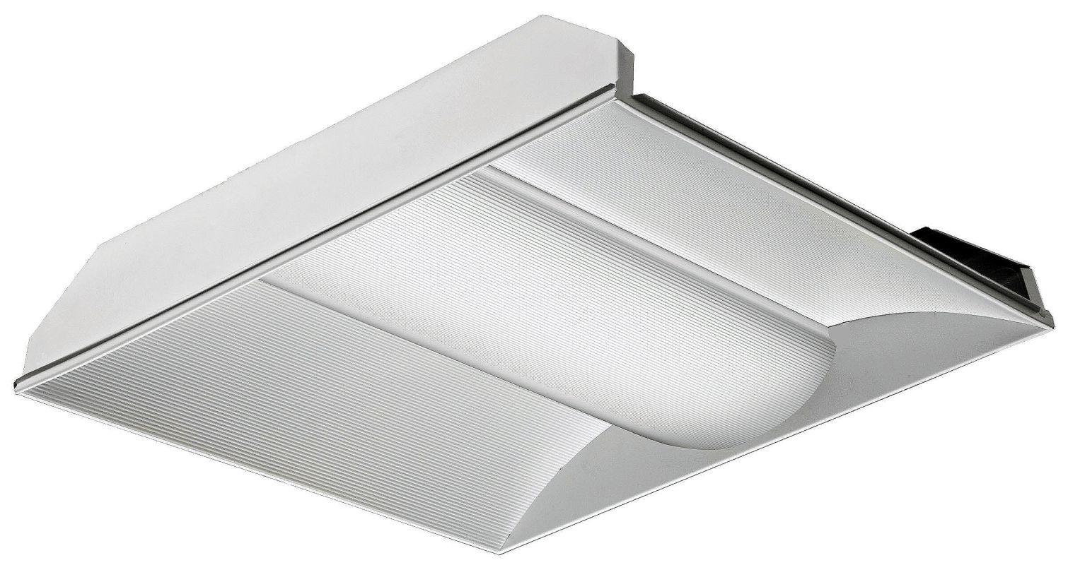 """Lithonia Lighting 2VTL2 33L ADP EZ1 LP835 1 Light 24"""" LED IC Rated"""