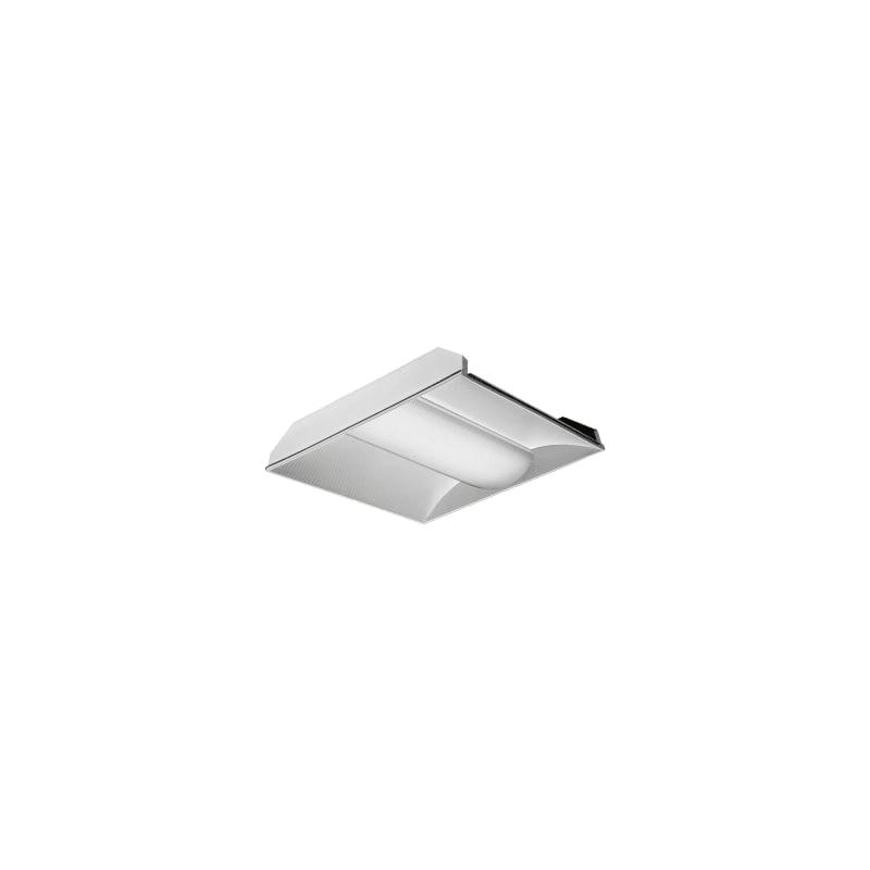 """Lithonia Lighting 2VTL2 40L ADP EZ1 LP835 1 Light 24"""" LED IC Rated"""