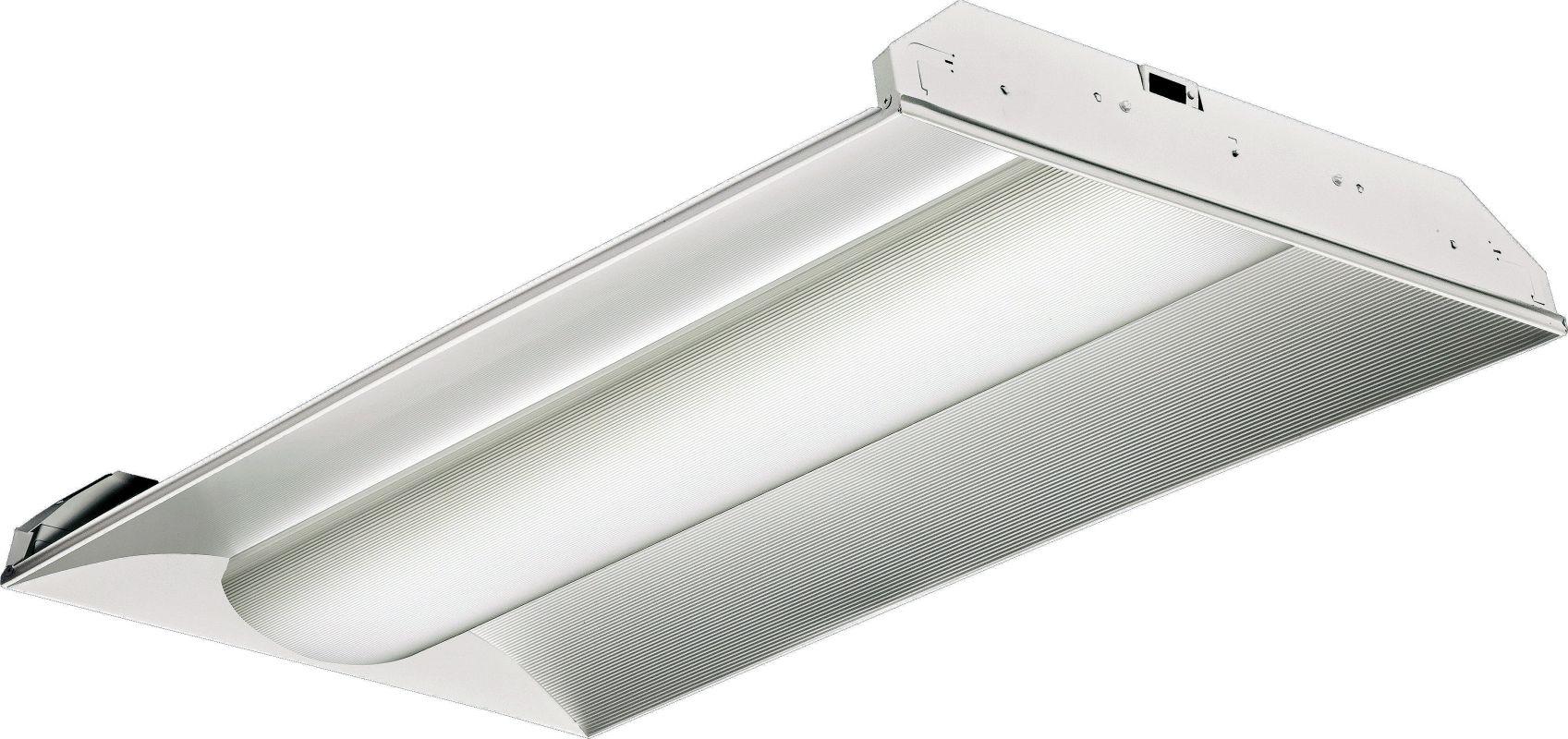 """Lithonia Lighting 2VTL4 48L ADP EZ1 LP835 1 Light 48"""" LED IC Rated"""
