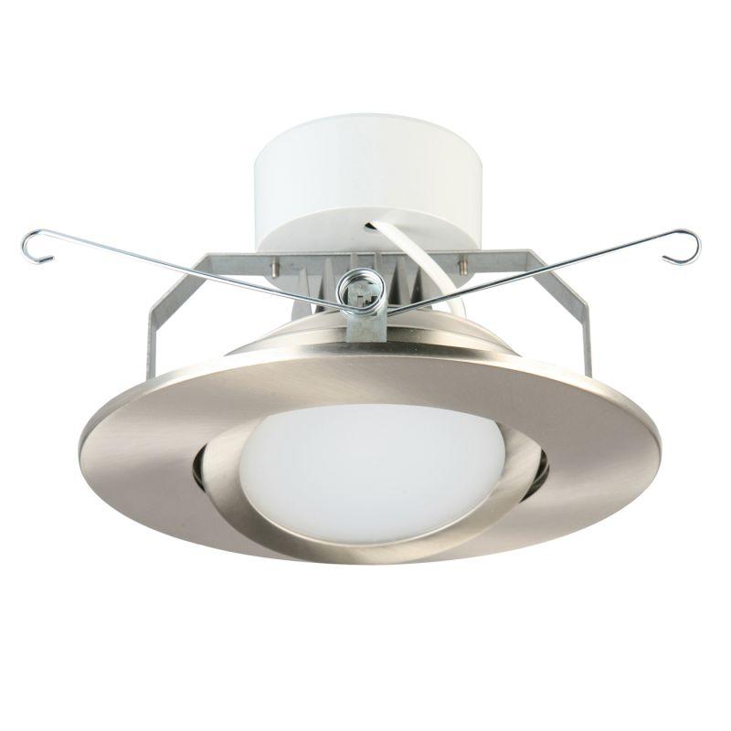 """Lithonia Lighting 4G1 LED M6 Gimbal LED Modules 4"""" LED Directional"""