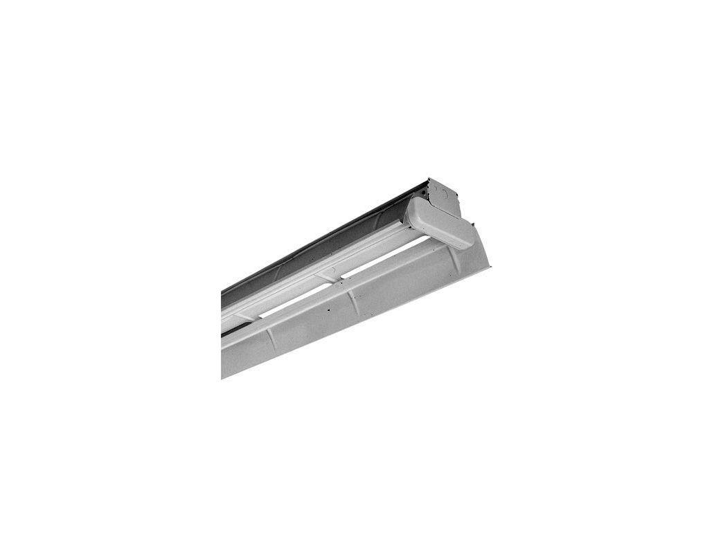 Lithonia Lighting AF 2 32 MVOLT GEB10IS 2 Light Linear Flush Mount