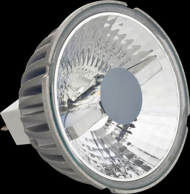 Lithonia Lighting ALSMR16 450L 36 40K DIM M60 S-Series MR16 LED