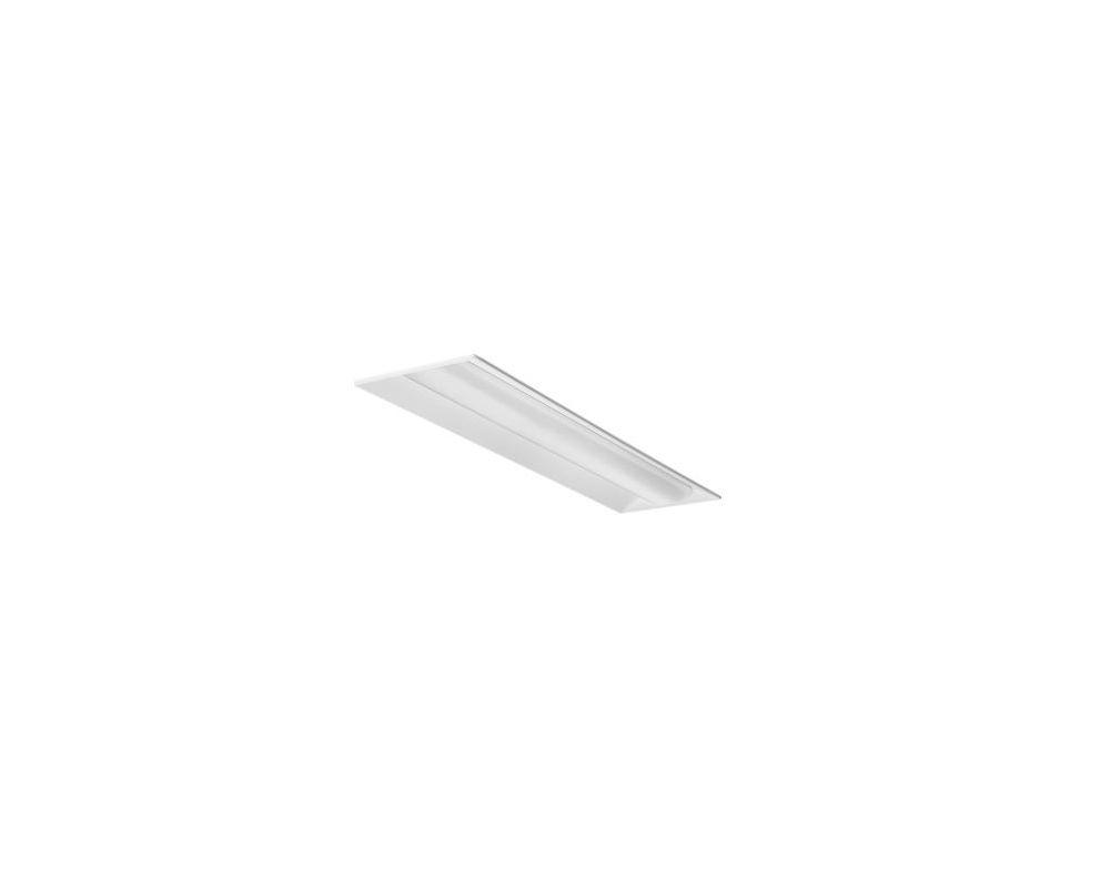 "Lithonia Lighting BLT4 40L ADP LP835 BLT Single Light 47"" Wide"