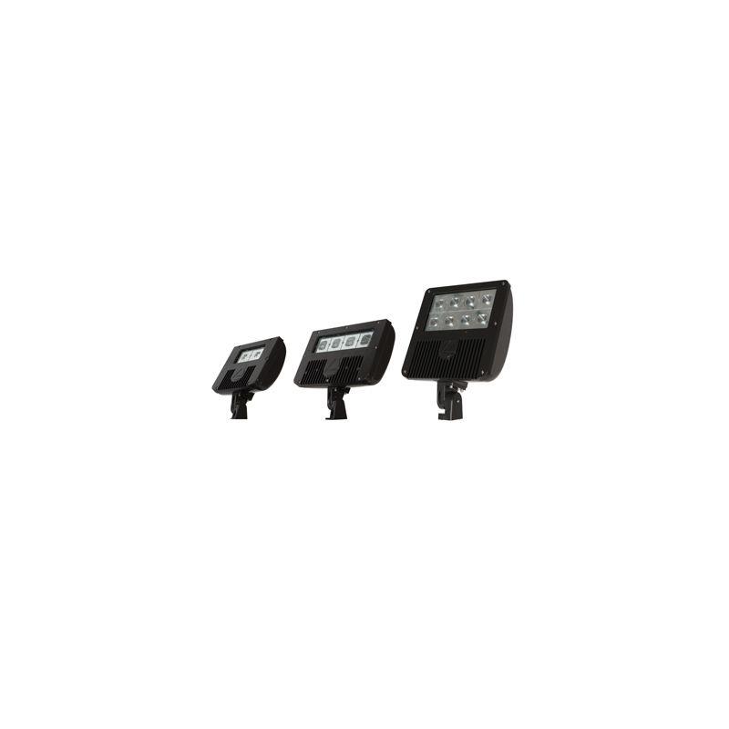 Lithonia Lighting DSXF1 LED 2 50K M4 D-Series 3663 Lumen Precision LED