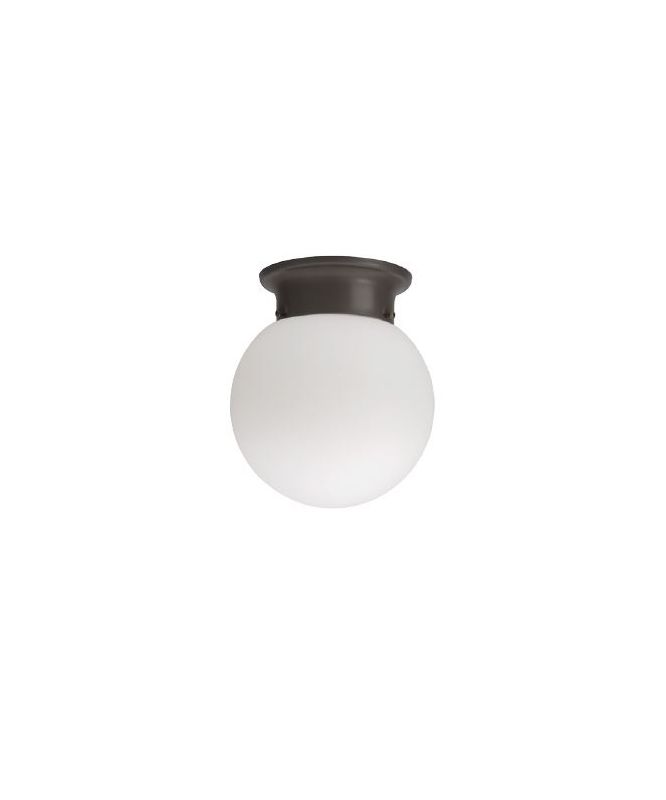 "Lithonia Lighting FMGLOL 6 7840 M4 Essentials 6"" Width 1 Light 4000K"