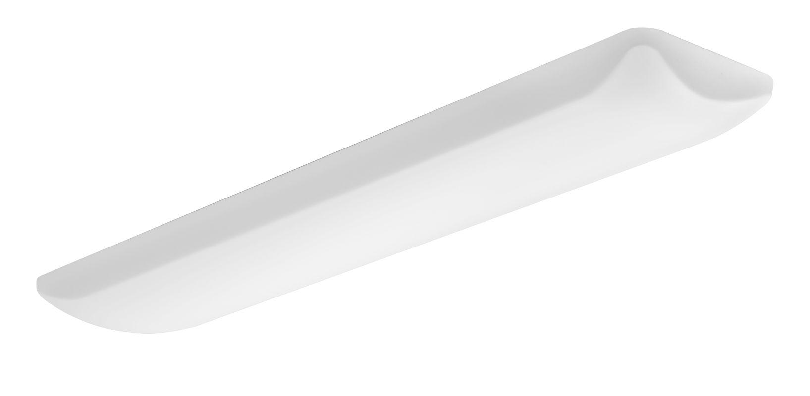 "Lithonia Lighting FMLL 9 30840 LitePuff "" Flush Mount 4000K LED"