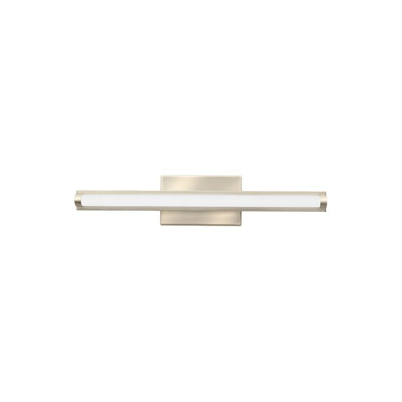 Lithonia Lighting FMVCAL 24IN MVOLT 30K 90CRI M6 Contemporary Arrow
