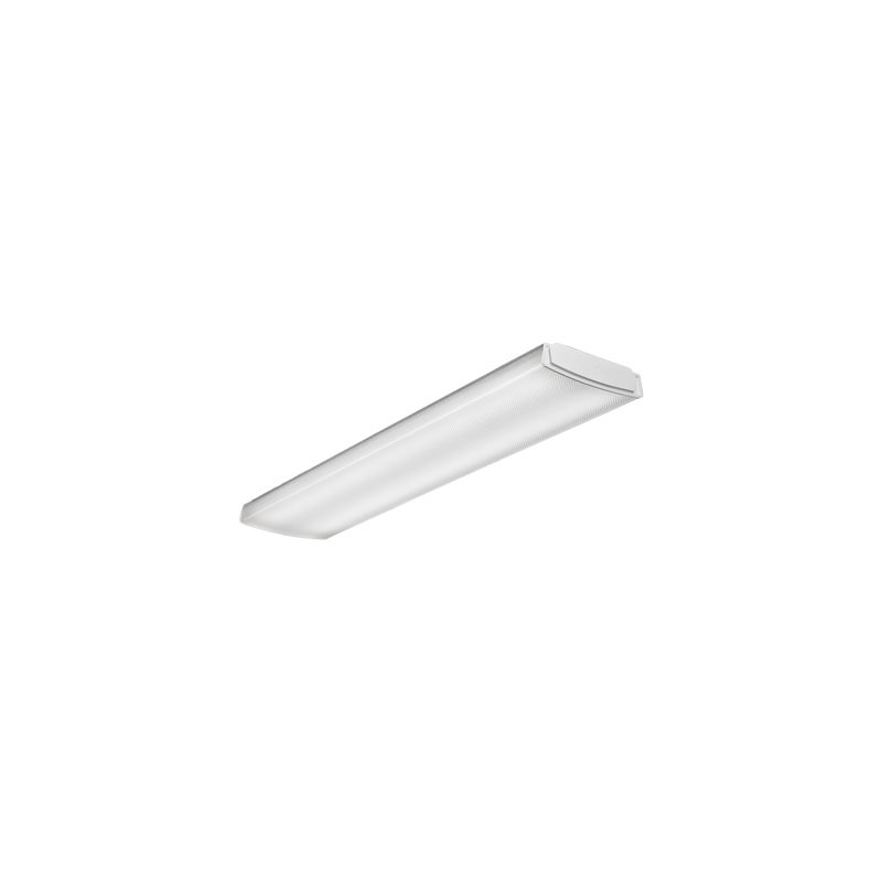 Lithonia Lighting LBL4 LP840DIM 4´ Commercial LED Ceiling Mounted