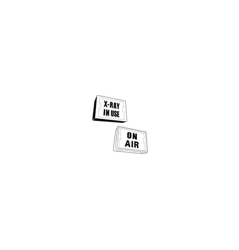 "Lithonia Lighting LQM S W 3 R 120/277 EL N SD M6 12"" LED Lighted Exit"