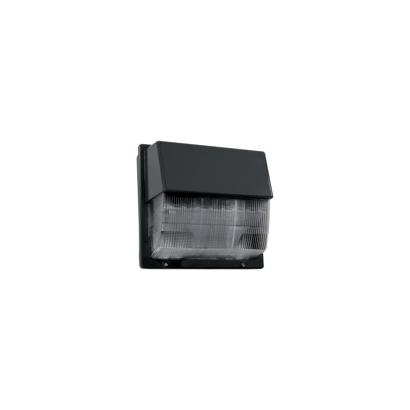 Lithonia Lighting TWP LED 20C 50K Wall Mounted 45 Watt LED Outdoor