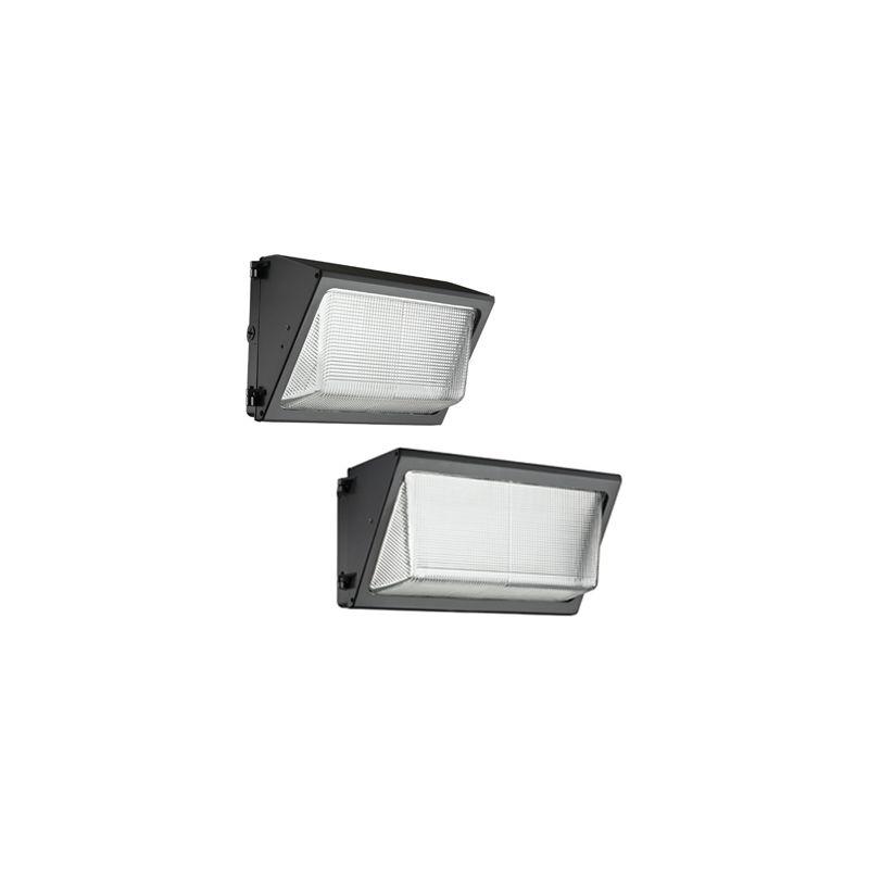 Lithonia Lighting TWR1 LED 1 50K MVOLT M2 Wall Mounted 35 Watt LED