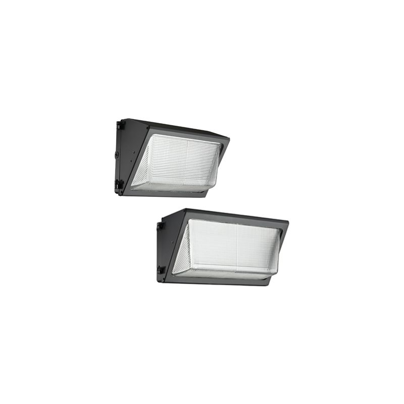 Lithonia Lighting TWR1 LED 3 50K MVOLT M2 Wall Mounted 59 Watt LED