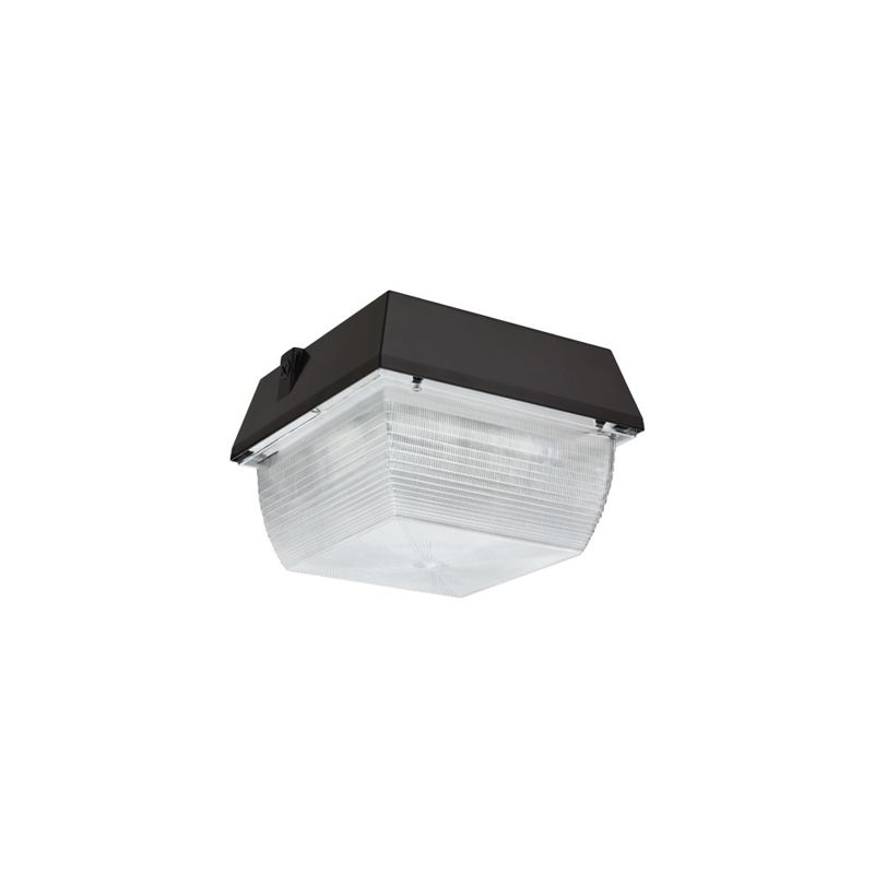 Lithonia Lighting VRC LED 1 50K MVOLT M6 Outdoor 41 Watt LED Flush