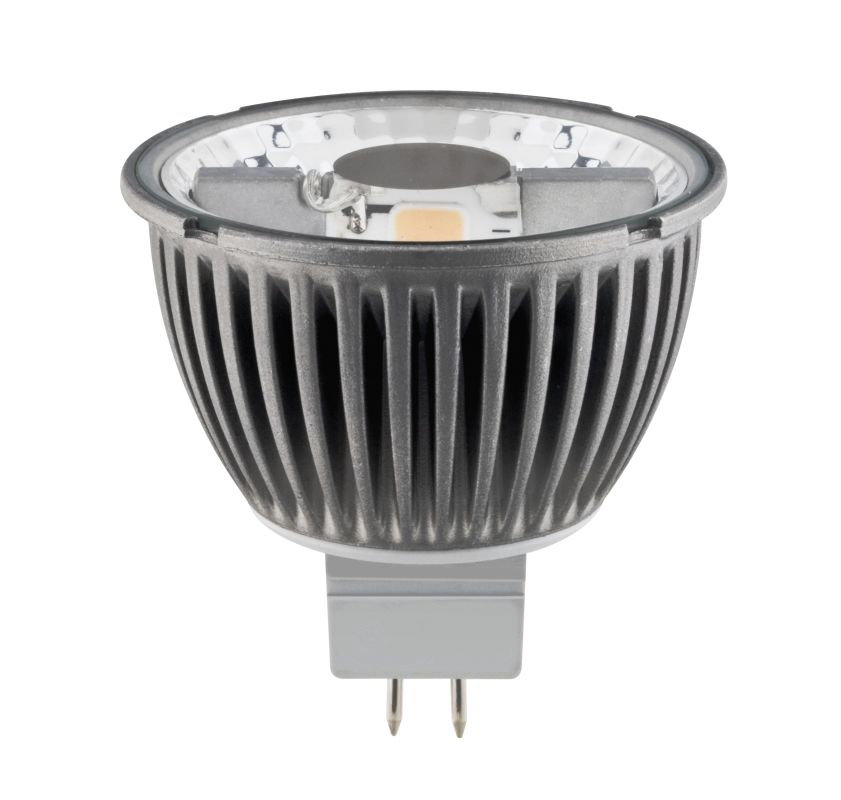 Lithonia Lighting ALSMR16 240L M60 5 Watt LED Lamp 240 Lumens with