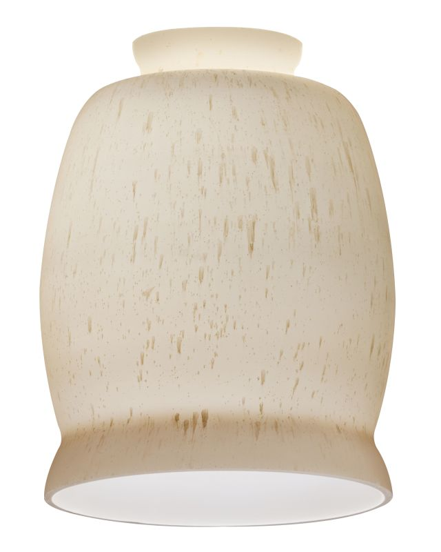 Lithonia Lighting DBIL 1015 M6 Rain-Drop Decorative Billet Shade