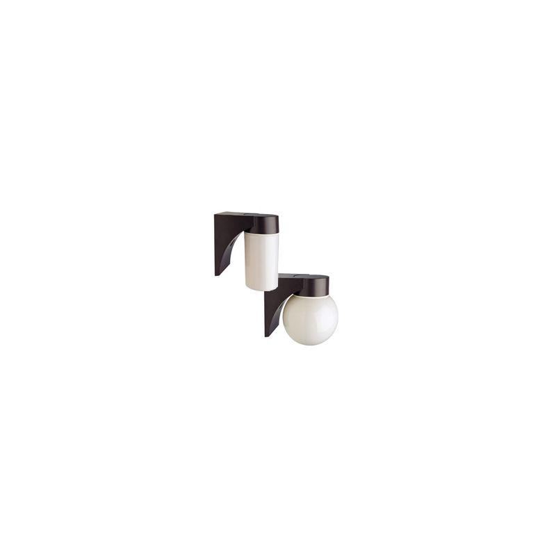 """Lithonia Lighting JJ50SL 120 M6 6.375"""" 1 Light 50 Watt HPS Outdoor"""