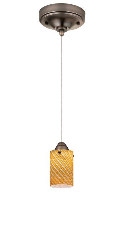 Lithonia Lighting Bronze Amber Twist 3 Led Bullet Fitter