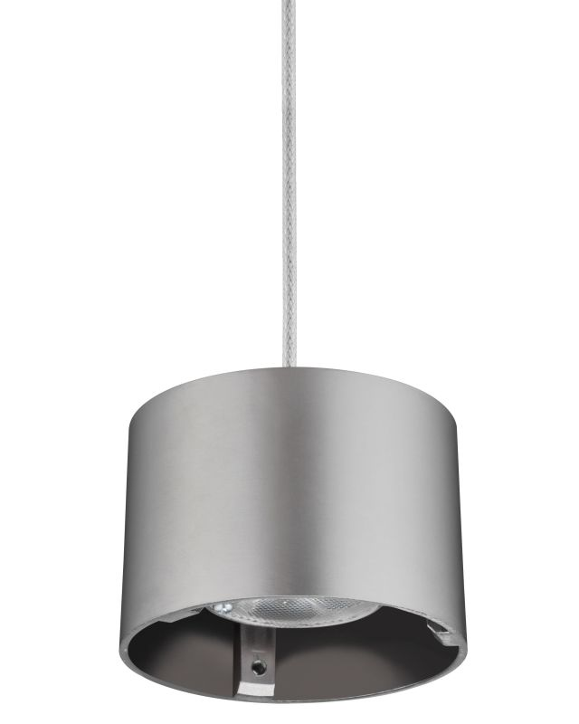 Lithonia Lighting MDPC M6 3 LED Mini Pendant Cylinder Fitter (Fitter Sale $132.00 ITEM: bci1952102 ID#:MDPC BNP M6 UPC: 784231427835 :