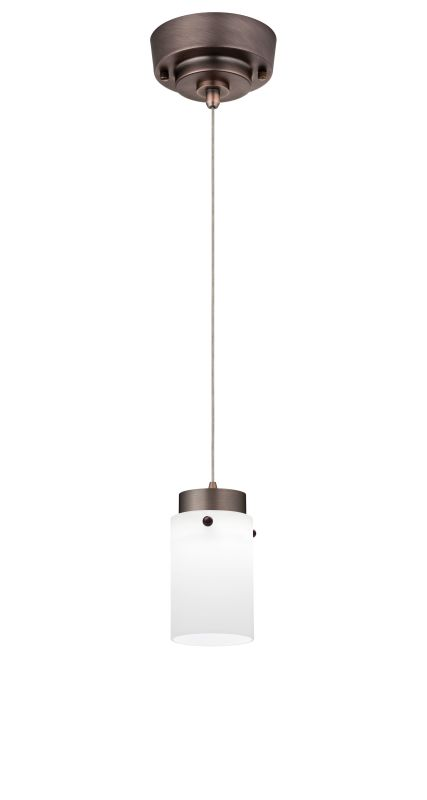 Lithonia Lighting MDPC M6 / DSCL 1001 M6 3 LED Cylinder Fitter Mini