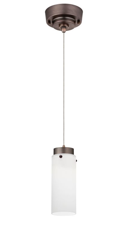 Lithonia Lighting MDPC M6 / DTCL 1001 M6 3 LED Cylinder Fitter Mini