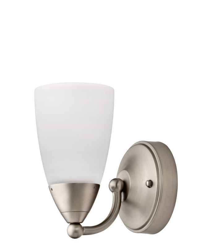 Lithonia Lighting MWSB / DBEL 1001 M6 3 LED Bullet Fitter Wall Sconce Sale $163.05 ITEM: bci1952255 ID#:MWSB / DBEL 1001 M6 Brushed Nickel / Opal White UPC: 784231427866 :