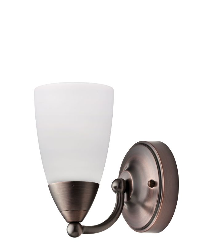 Lithonia Lighting MWSB / DBEL 1001 M6 3 LED Bullet Fitter Wall Sconce