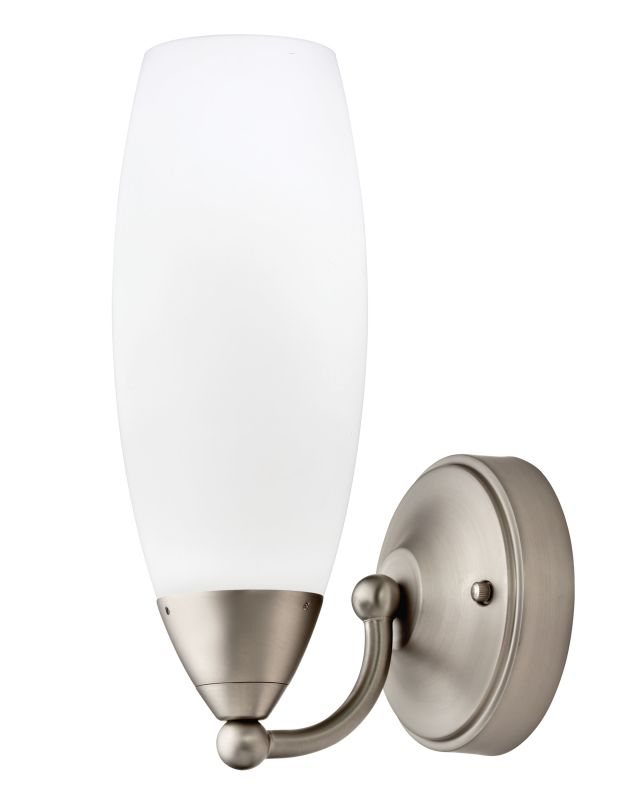Lithonia Lighting MWSB / DBLT 1001 M6 3 LED Bullet Fitter Wall Sconce