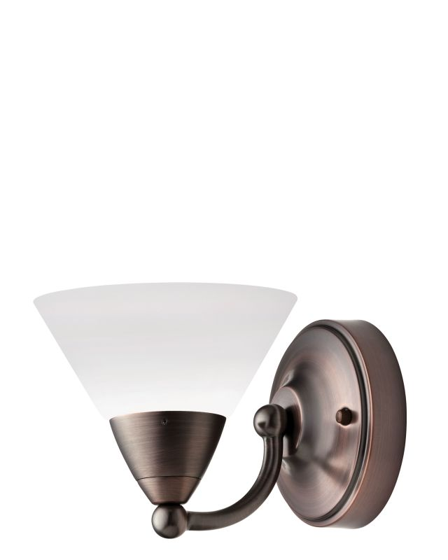 Lithonia Lighting MWSB / DCNE 1001 M6 3 LED Bullet Fitter Wall Sconce
