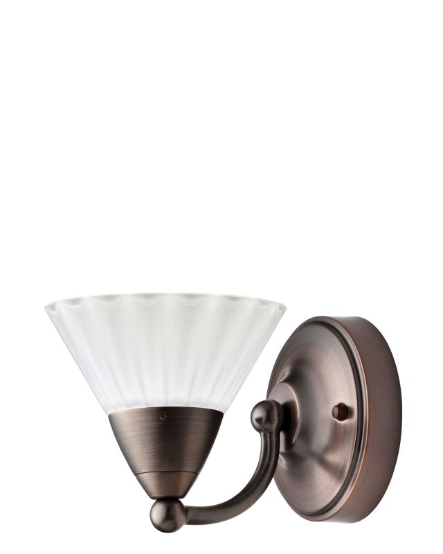 Lithonia Lighting MWSB / DCNE 1002 M6 3 LED Bullet Fitter Wall Sconce
